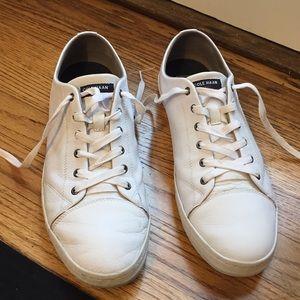 Cole Haan Trafton Luxe Cap Toe Sneaker